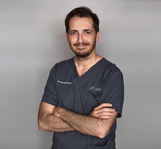 Tratamiento maxilofacial en Sevilla