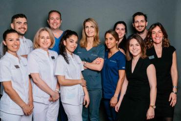 clinica tratamientos dentales sevilla